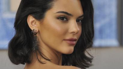 Kendall Jenner tagadja, hogy terhes lenne