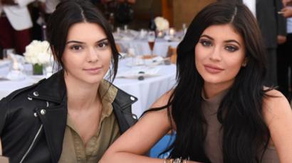 Kendall Jenner úgy véli, Travis Scott jobban illik a húgához Tygánál