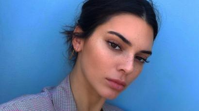 Kendall Jenner viaszmása nem igazán hasonlít a modellre