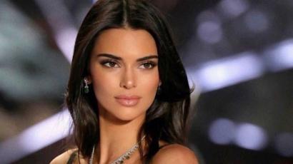 Megtalálták Kendall Jenner hasonmását
