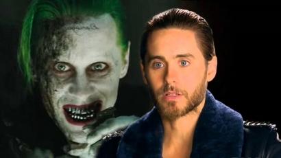 Kerülik Jared Leto társaságát Suicide Squad-beli kollégái