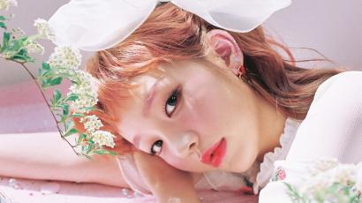 Keserédesen tért vissza Baek A Yeon