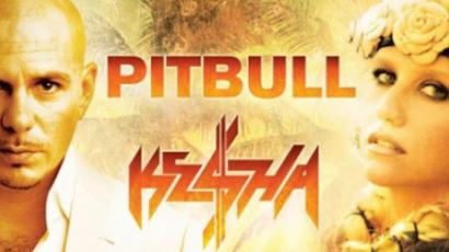 Ke$ha és Pitbull közös turnéra indul
