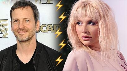 Kesha ismét pereskedik – folytatja a harcot Dr. Luke-kal