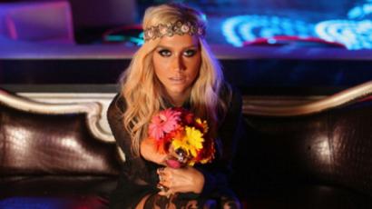 Kesha készen áll a továbblépésre