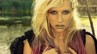 Kesha kiborult: továbbra sincs remény a zeneiparba való visszatérésére