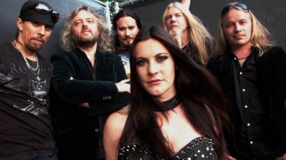 Készül az új Nightwish-album