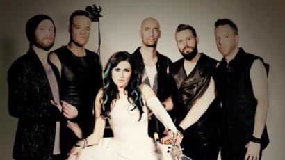 Készül az új Within Temptation-album