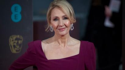 Készülj, mert lehidalsz! Nyilvánosságra hozták, mennyit keres percenként J. K. Rowling