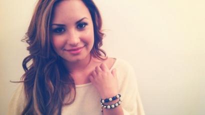Készülőben az új Demi Lovato album