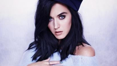 Két év kihagyás után új dallal jelentkezett Katy Perry