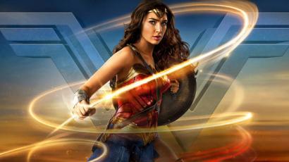Két év múlva jön a mozikba a Wonder Woman 2