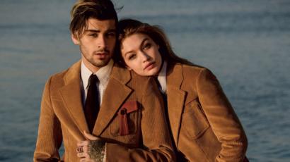 Két év randizás után szakított Zayn Malik és Gigi Hadid