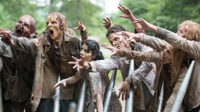 Két évadra berendelték a The Walking Dead-spinoffot