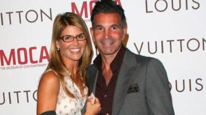 Két héttel korábban szabadult a börtönből Lori Loughlin férje