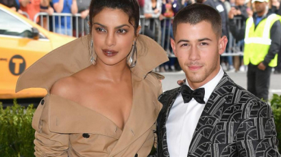 Két hónap után Nick Jonas eljegyezte Priyanka Choprát
