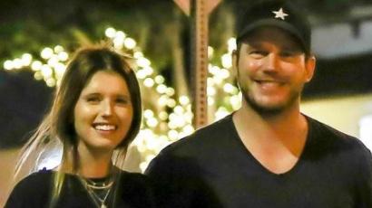 Két hónapja mondta ki a bíróság a válását, Chris Pratt azonban máris nősülni készül