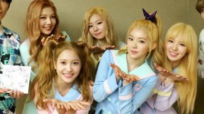 Két klippel jelentkezett a Red Velvet