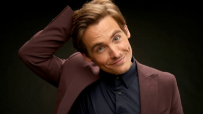 Kevin Zegers szerepet kapott a Fear the Walking Deadben