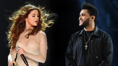 Kéz a kézben kapták lencsevégre Selena Gomezt és The Weekndet