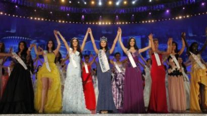 Kezdetét veszi az idei Miss World felkészítőtábora