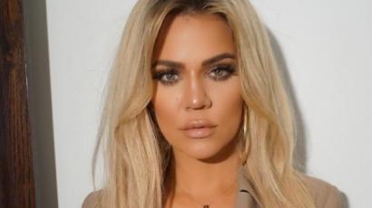 Khloe Kardashian a családjáért a leghálásabb