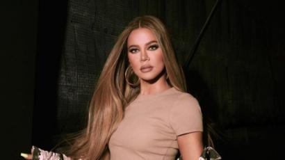 Khloe Kardashian csalfa exével jelent meg egy szülinapi partin