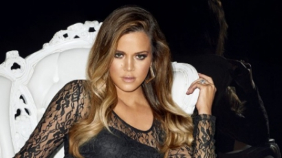 Khloe Kardashian készen áll a válásra