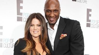 Khloe Kardashian kirúgta a férjét otthonról