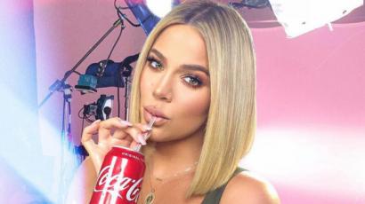 Khloe Kardashian lelkébe gázoltak a rajongók