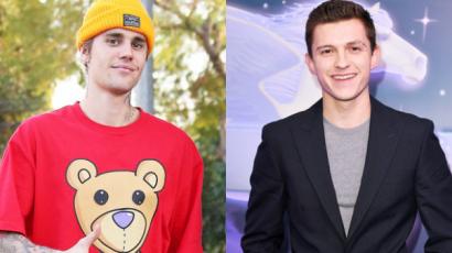 Ki hitte volna? Justin Bieber és Tom Holland közeli barátok