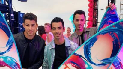 Ki mit viselt: Teen Choice Awards 2019