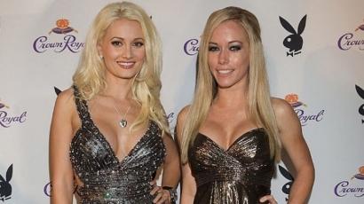 Ki nem állhatják egymást a Playboy-villa lányai
