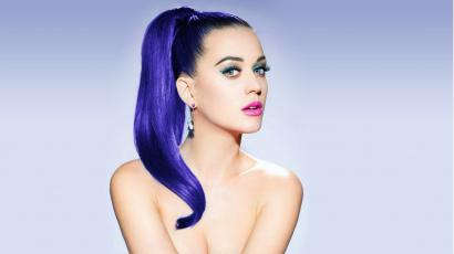 Kiakasztó Katy Perry új kislemezborítója