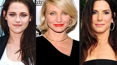 Elkészítették a legjobban kereső színésznők listáját