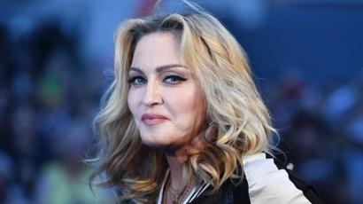 Kiállt drogos fia mellett Madonna