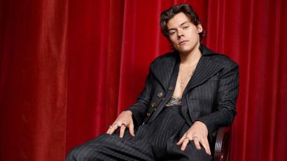 Kibővítette turnéját Harry Styles