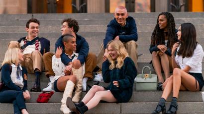 Kiderült, ki-kicsoda lesz a Gossip Girl rebootban!