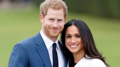 Kiderült, kik lehetnek Harry herceg és Meghan Markle születendő gyermekének keresztszülei