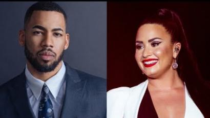 Kiderült, mi van Demi Lovato és Mike Johnson között