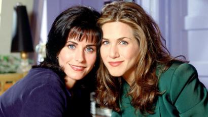 Kiderült, miért utasította vissza Rachel szerepét a Jóbarátokban Courteney Cox