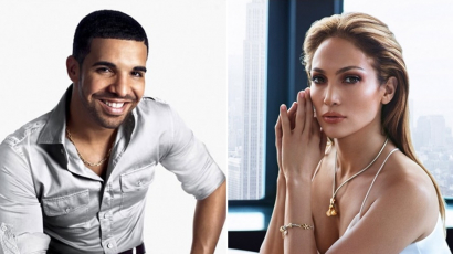 Kiderült, mikor jelenik meg Drake és Jennifer Lopez duettje