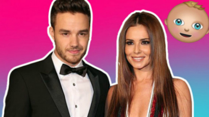 Kiderült, milyen nevet választott kisfiának Liam Payne és Cheryl Cole