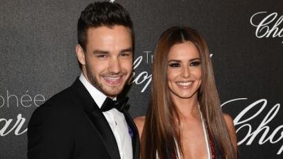 Kiderült, mivel lepte meg Liam Payne a szülinapos Cheryl Cole-t