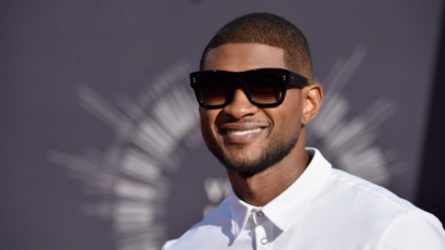Kiderült, Usher miért nem volt jelen a manchesteri jótékonysági koncerten