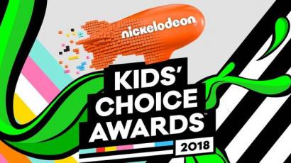 Kids' Choice Awards 2018: ők lettek a nyertesek
