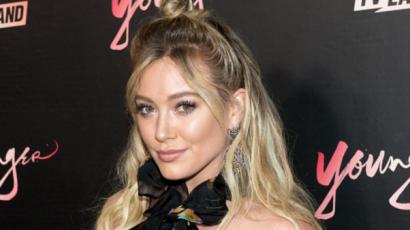 Kifosztották Hilary Duff otthonát a színésznő távolléte alatt