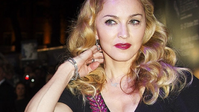 Kifütyülték Madonnát Dubajban