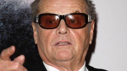 Kigyulladt Jack Nicholson háza