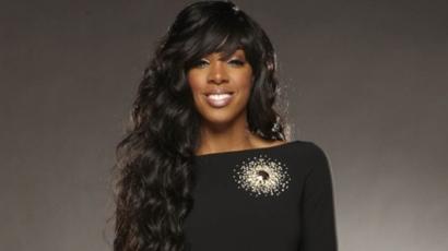 Kihagyja az e heti X Factort Kelly Rowland